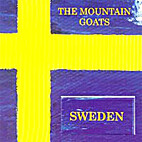 Sweden by Mountain Goats Cdcdis Smp68