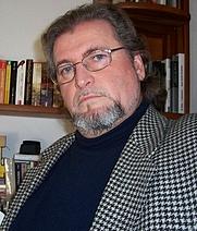 Author photo. Carl Gibson
