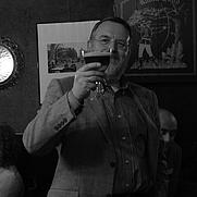 Author photo. Jos Biemans (2007)