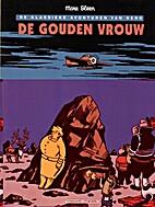 De gouden vrouw by Marc Sleen