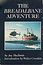 Breadalbane Adventure by Joe Macinnis