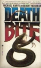 Death Bite by Michael Maryk