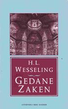 Gedane zaken by H. L. Wesseling