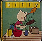 Kitty by Ronald Slabbers