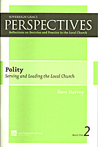 Polity (Serving and Leading the Local…