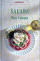 Salads (International Cooking Collection) by…