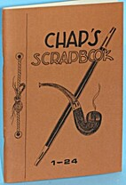 Chap's Scrapbook 1-24 (July 1938-June 1940)…