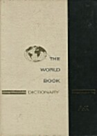 The World Book Dictionary by Clarence Lewis…