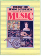 Oxford Junior Companion to Music by Percy…