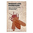Feminism and Materialism: Women and Modes of…