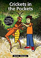 Children's book: Crickets in the Pockets…
