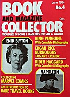 Book and Magazine Collector June 1984 - No.…