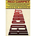 Red Carpet by Joseph Finder