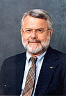 Author photo. Meet the Prof