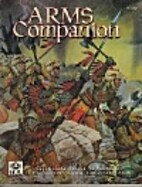 Arms Companion (Shadow World, #1120) by Rev.…