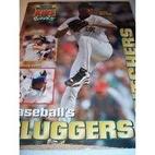 Baseball's Sluggers and Pitchers