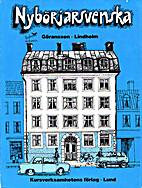 Nybörjarsvenska by Ulla Göransson
