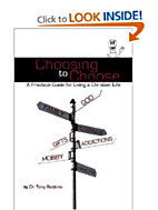 Choosing to Choose: A Practical Guide for…