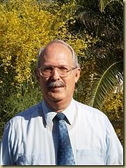 Author photo. LDS Publisher