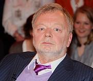 Author photo. Michael Jürgs