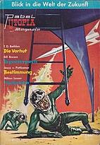 Utopia Magazin Nr. 21 by Walter Spiegl