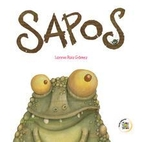Sapos / Toads by Lonnie Ruiz Gómez