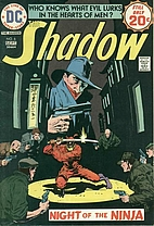 The Shadow No. 6 by DC Comics