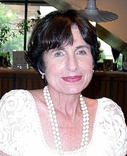 Author photo. John Burlinson, May 17, 2008