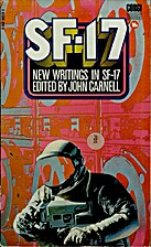 New Writings in SF-17 by John Carnell