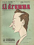 La Gibigianna by Carlo Bertolazzi