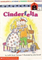 At-Home Phonics: Cinderfella by Judith Bauer…