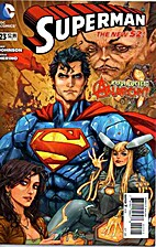 Superman, Vol. 3 # 23 by Scott Lobdell