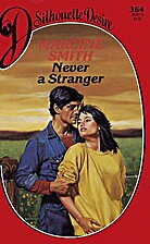 Never a Stranger by Marcine Smith