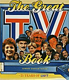 The great TV book : 21 years of LWT by…