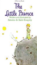 The Little Prince by Antoine de…
