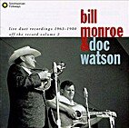 Live Duet Recordings 1963-1980 by Bill…