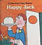 Happy Jack by Sharon Peters
