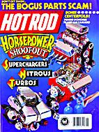 Hot Rod 1988-06 (June 1988) Vol. 41 No. 6