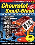Chevrolet Small-Block Parts Interchange…