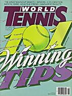World Tennis 1987-10 by World Tennis…