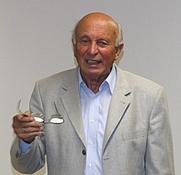 Author photo. Photo by user Tohma / Wikimedia Commons
