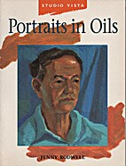 Painting Portraits in Oils (Studio Vista…