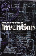 The Observer Book of Invention by Carl…