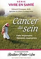 Cancer du sein : Faits importants -…