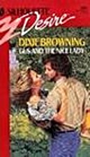 Gus and the Nice Lady by Dixie Browning