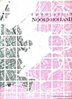 Foto-atlas Noord-Holland by A.J. Klijnjan