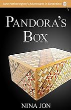 Pandora's Box by Nina Jon