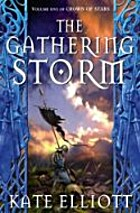 The Gathering Storm (Crown of Stars, Vol. 5)…