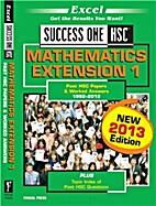 Success One HSC Maths Extension 1: Past HSC…