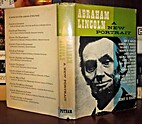 Abraham Lincoln; a new portrait by Henry B.…
